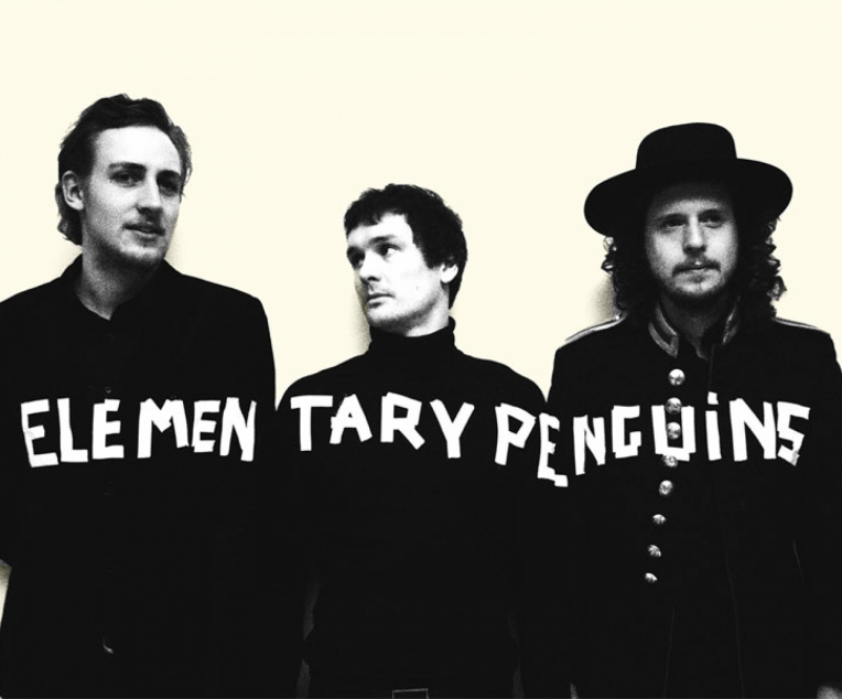 The Elementary Penguins
