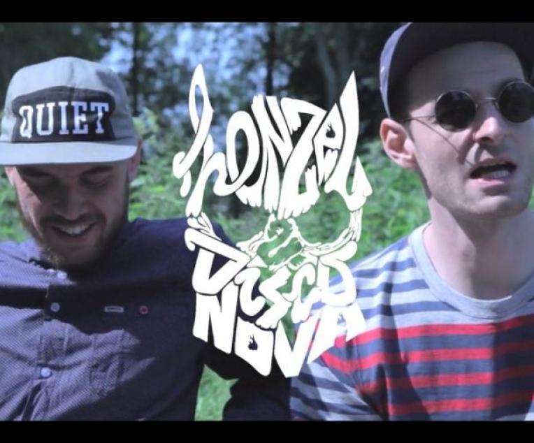 Henzel & Disco Nova