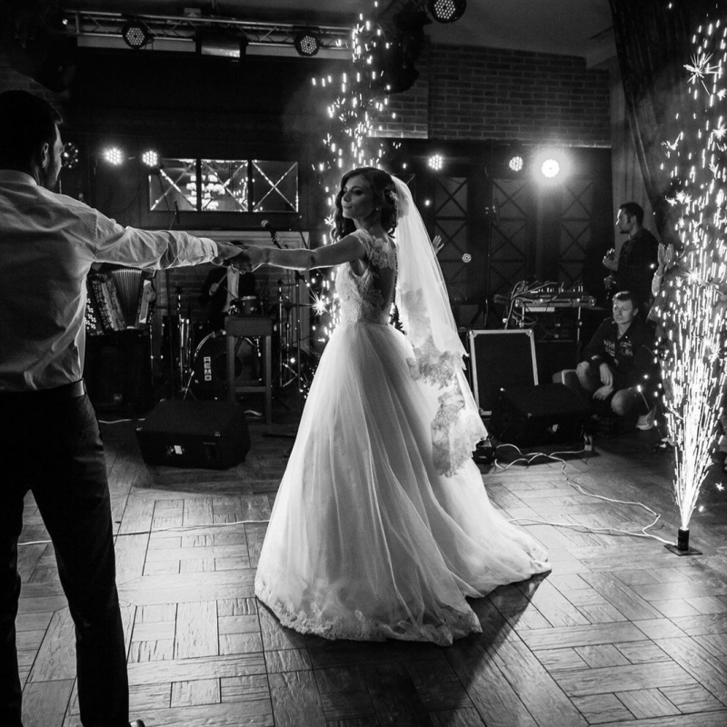 Privéfeesten & Bruiloften