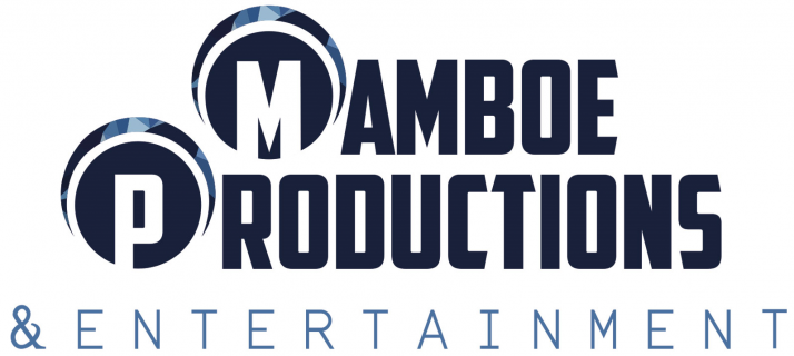 Mamboe Productions & Entertainment BV | Logo